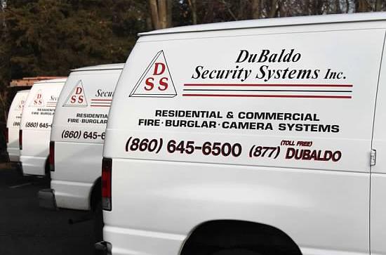 Dubaldo Commercial Transportation