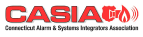 Connecticut Alarm & Systems Integrators Association logo